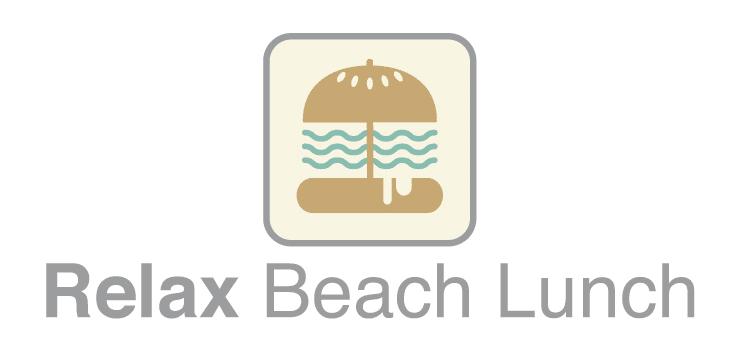 Relax Beach Lunch